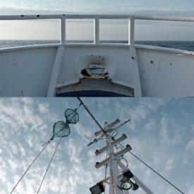 SKAGERRAK – Auf Fangfahrt mit der J. v. Cölln